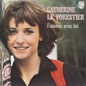 Catherine Le Forestier