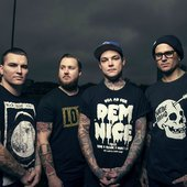 Amity Affliction, The