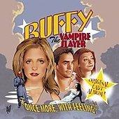 Buffy The Vampire Slayer (Buffy Musical)