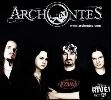 Archontes