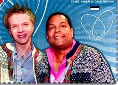 Tanel Padar And Dave Benton