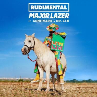 Rudimental & Major Lazer