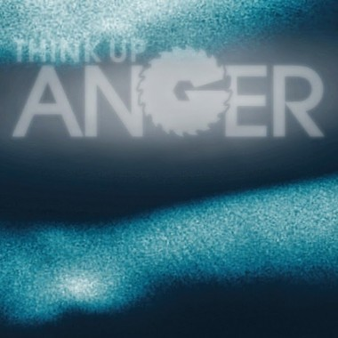 Think Up Anger