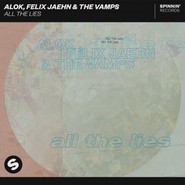 Alok, Felix Jaehn & The Vamps