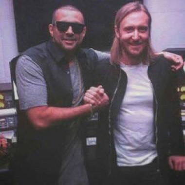 Sean Paul & David Guetta