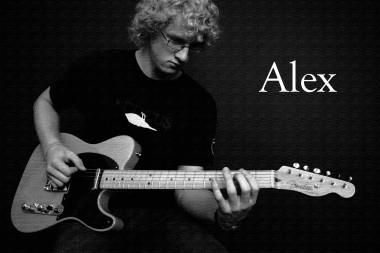Alex Bennett