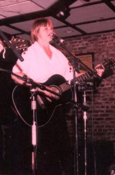Sandy Rogers