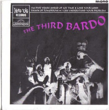 Third Bardo, The