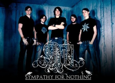 Sympathy For Nothing