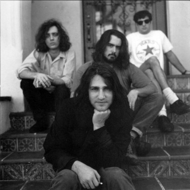 Afghan Whigs, The