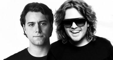 Sebastian Ingrosso And Tommy Trash